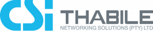 CSI Thabile Networking Solutions Logo